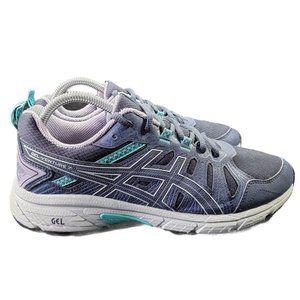 Asics Gel Venture 7 Trail Running Shoes Women 9.5